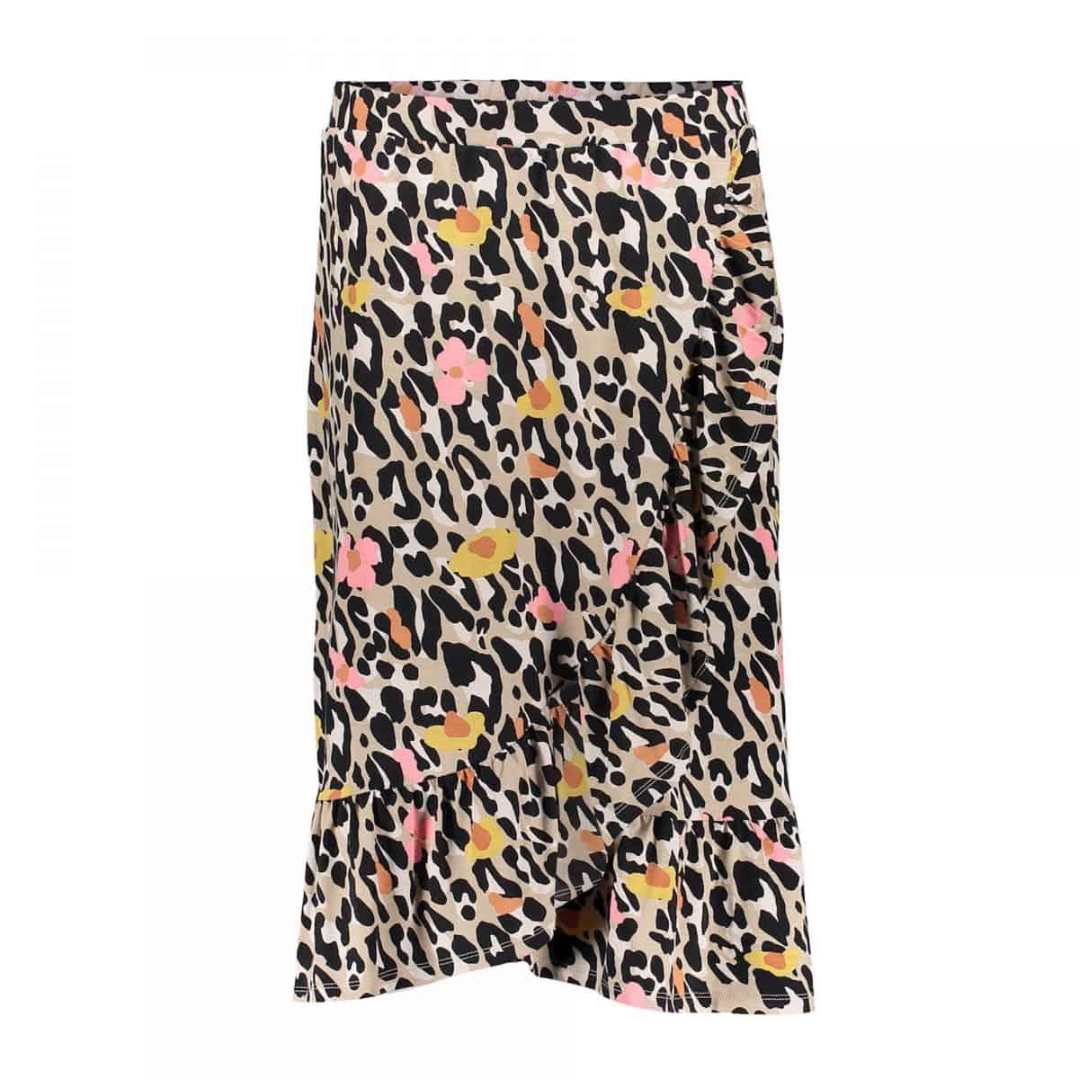 Geisha Skirt Wrap