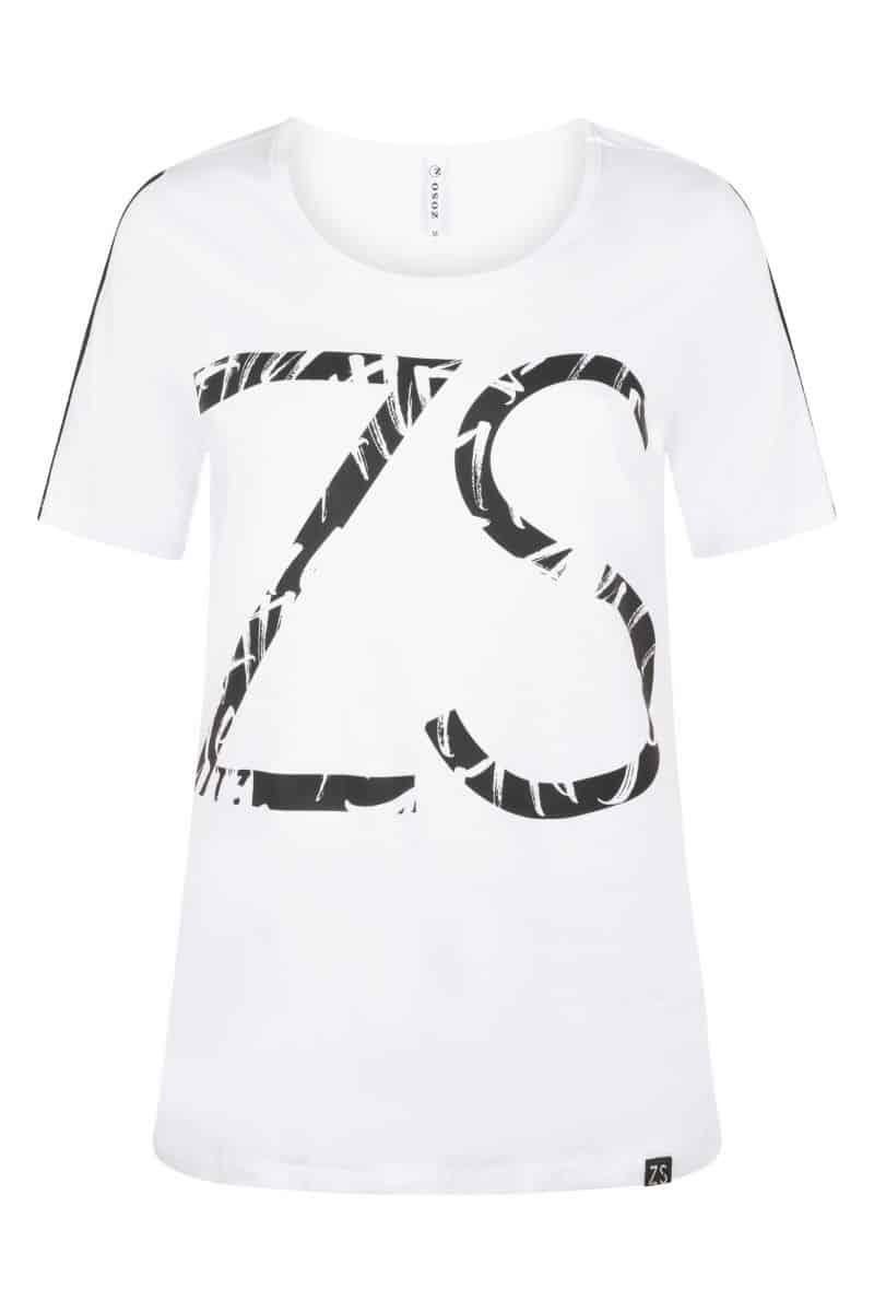 Zoso T-Shirt 214 Jenny