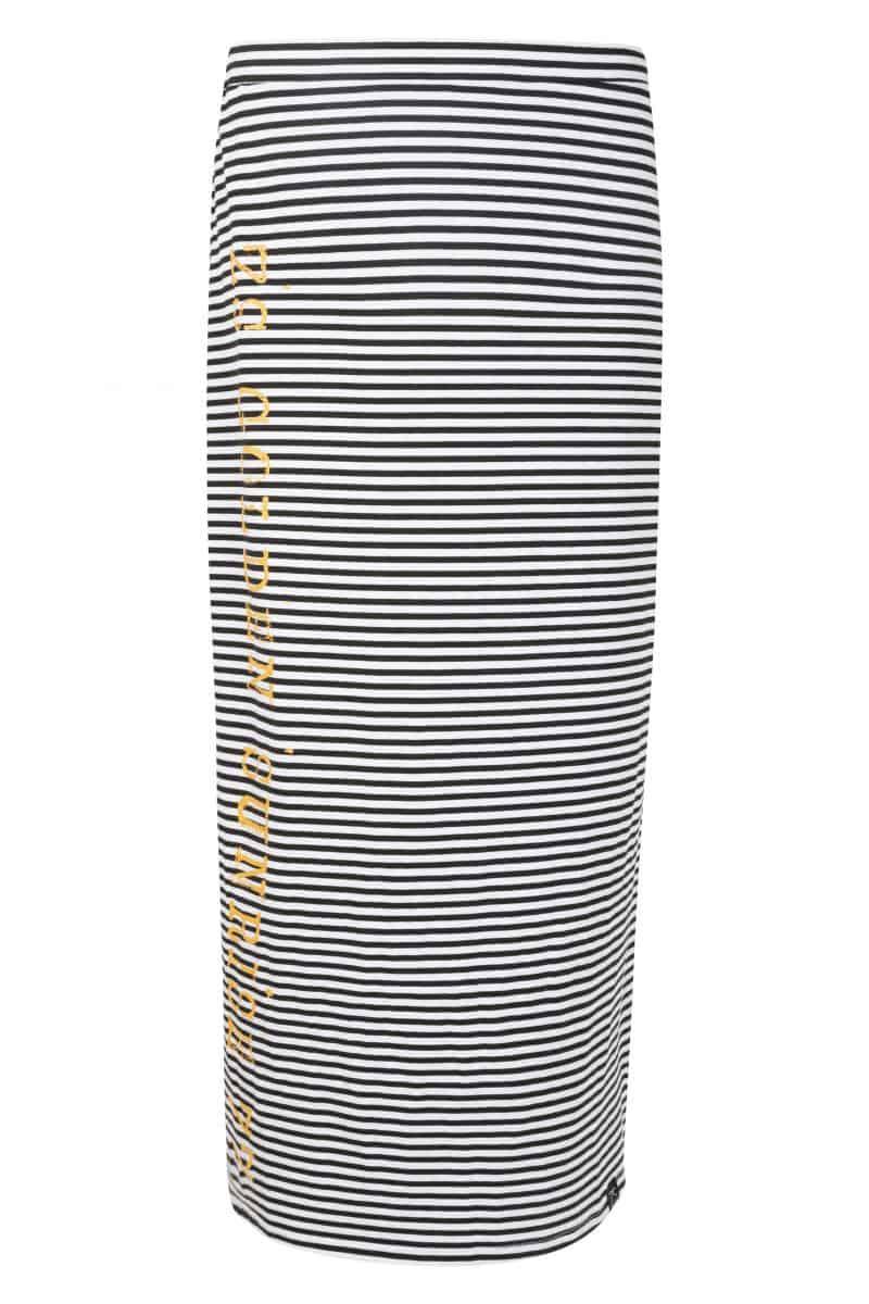 Zoso Striped Skirt 214 Jill