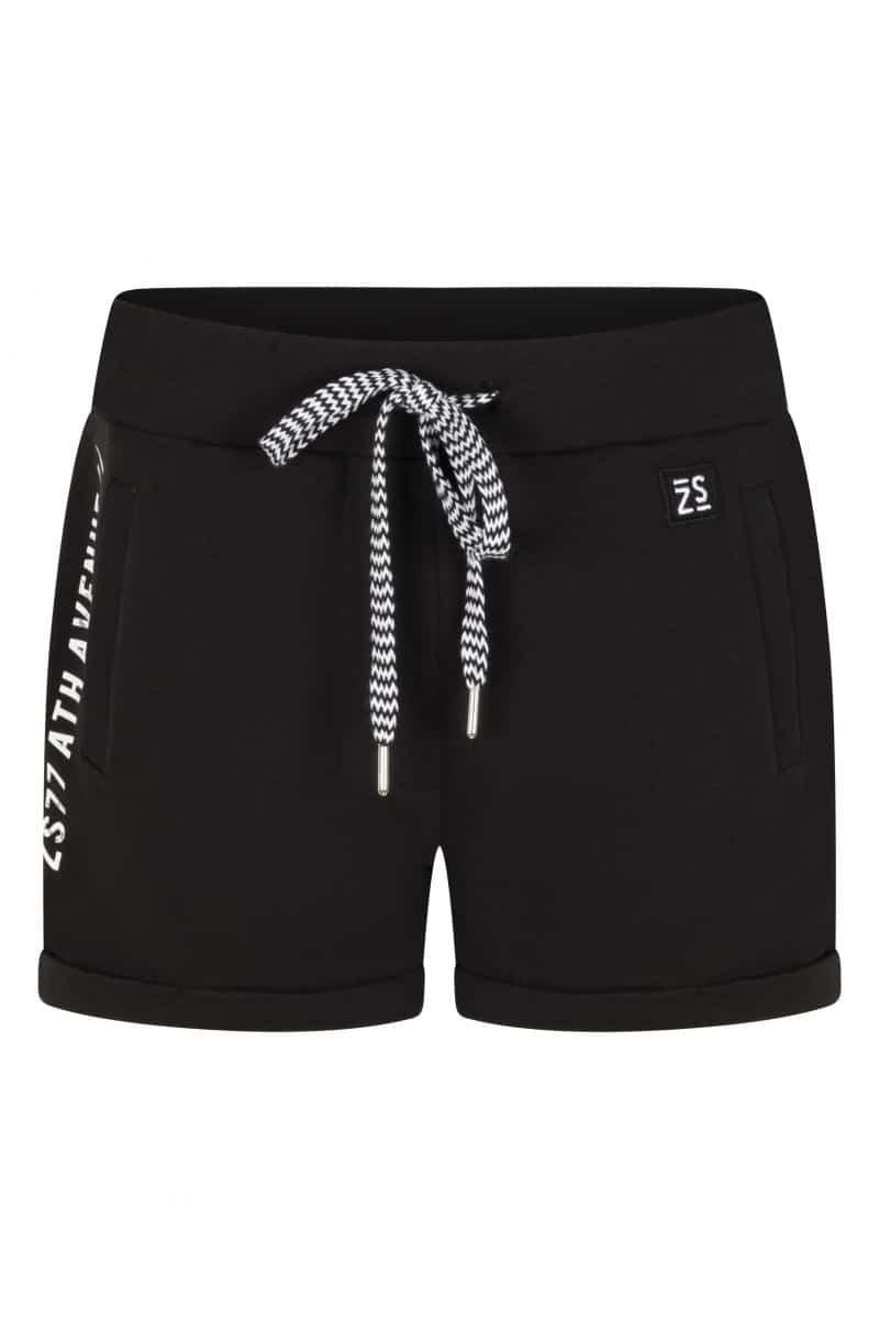 Zoso Sporty Short 214 Joya Black