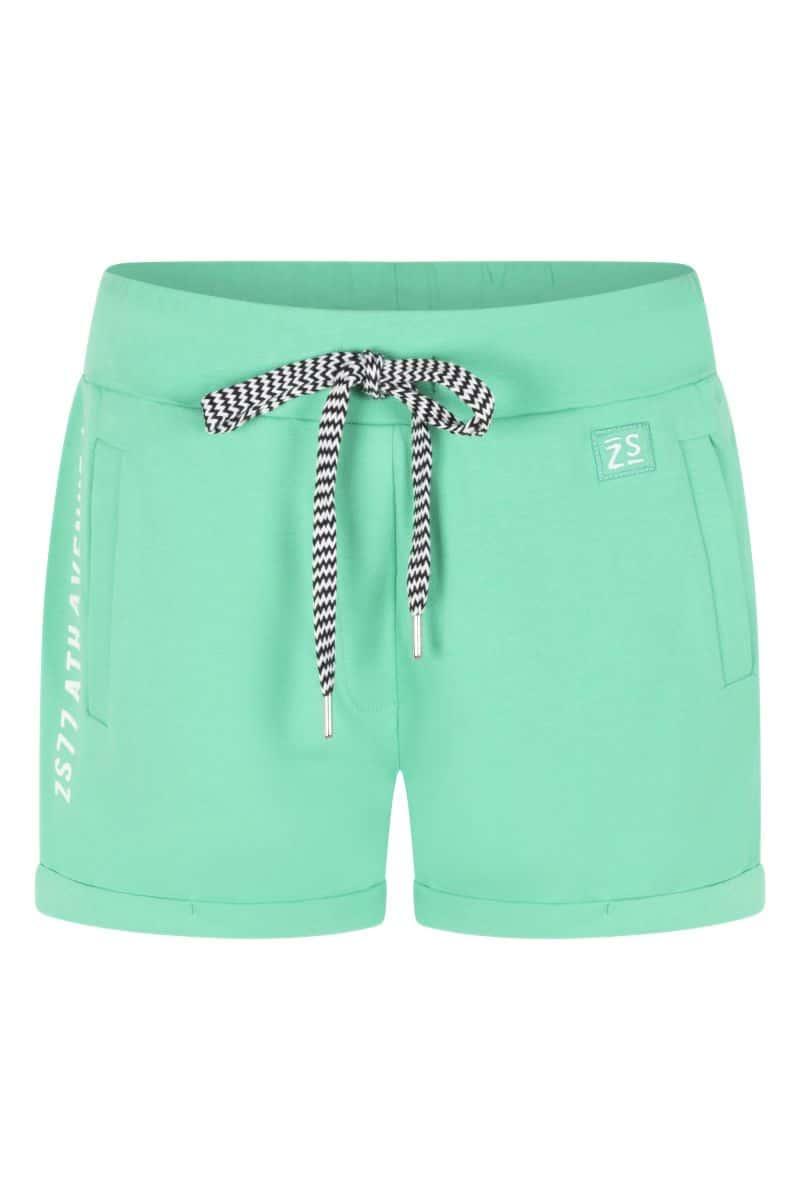 Zoso Sporty Short 214 Joya Green