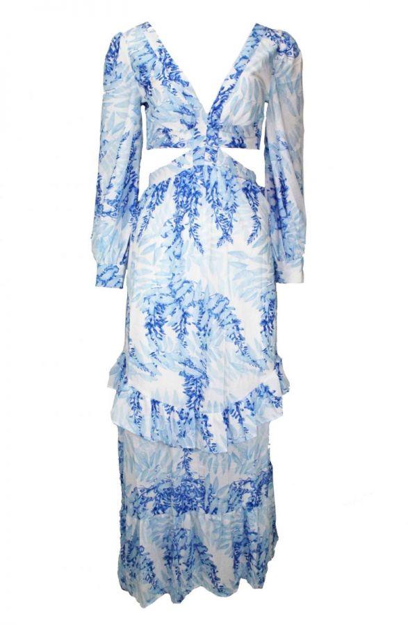 Maxi Dress Christel
