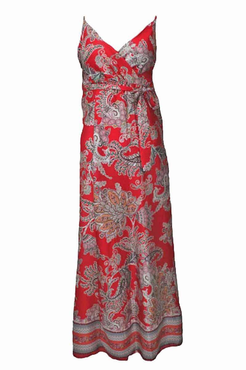 Maxi Dress Alexandra Rood