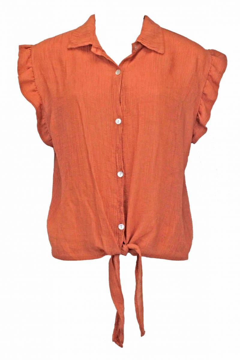Knot Top Amy Roest