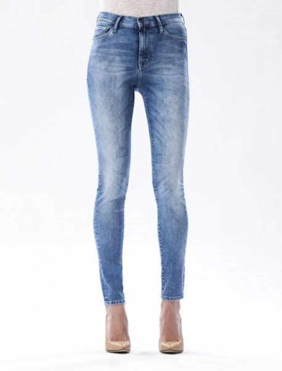 COJ Medium Blue Skinny Jeans Sophia