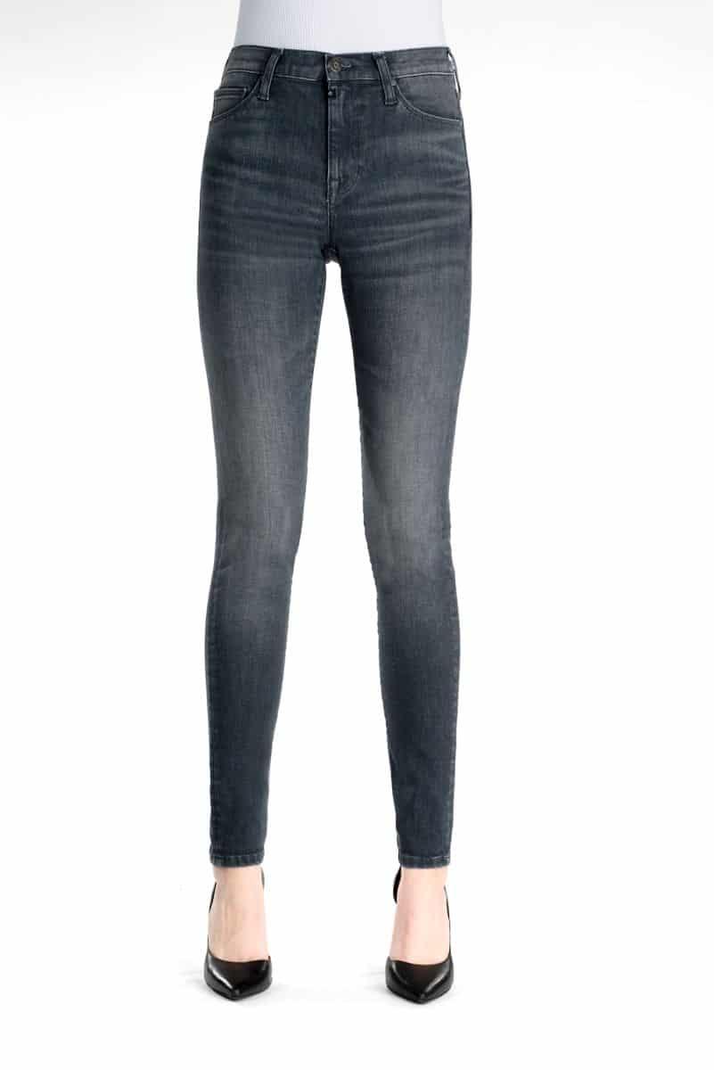 COJ Smoke Grey Skinny Jeans Sophia