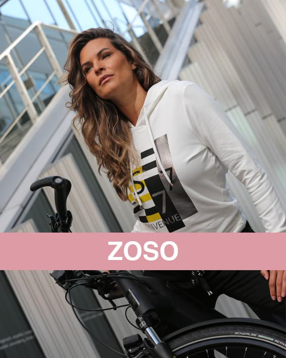 Home - ZOSO